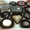 モロゾフ - 料理写真:チョコレート