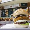 THIS 伊豆 SHIITAKE バーガーキッチン - 料理写真:THIS伊豆しいたけバーガー