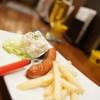 サブリード - 料理写真:500円セット