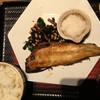 大戸屋  - 料理写真:しまほっけの炭火焼き定食