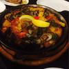 エル・ペスカドール - 料理写真:こりゃ美味しい! パエリヤ