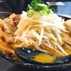 麺屋 白虎 - 料理写真:富士山盛り味噌らーめん 1,100円