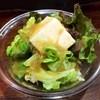 ショー・ラパン - 料理写真:トーフサラダ