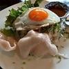 ロータスラグーン - 料理写真: カオ マン ガイ