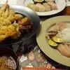 ルネッサンス リゾート ナルト - 料理写真:夕食は鳴門名産を食べる事ができる郷土料理バイキング。