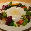 なぎさ食堂 - 料理写真:バーニャカウダ