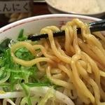 47467586 - 菅野製麺の太麺