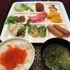 旭川グランドホテル - 料理写真:朝食バイキング