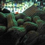 shot bar アメリカ物語 - 茹で落花生
