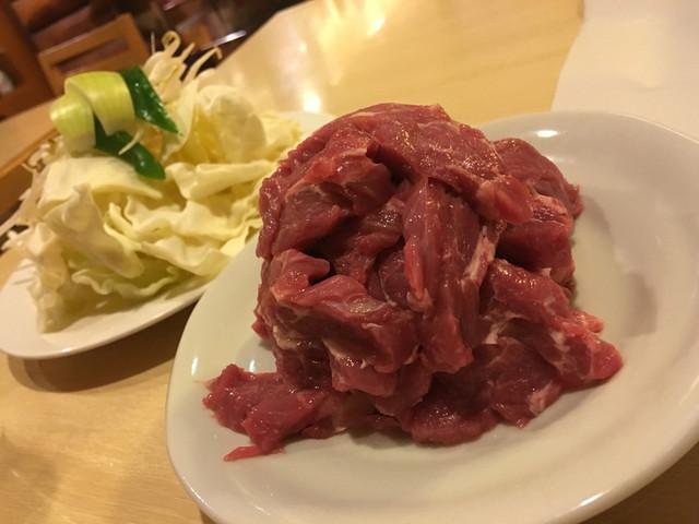 石鍋亭すすきの店>