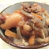 みき - 料理写真:豚足角煮 エスニックで酸味のソースにつけて食べます