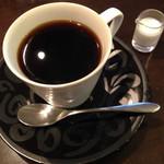 47474706 - フレンチコーヒー                       550円