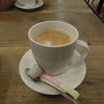 タローパン - ホットコーヒー