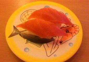 かっぱ寿司 秩父店