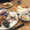 豆乃畑 - 料理写真:食いしん坊はどーしてもこーなっちゃうσ(^_^;)