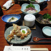 真魚家 - 料理写真:コース(3,500円)一の膳