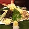 稲穂 - 料理写真:天ぷら