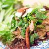 バーンリムパー - 料理写真:タップワーン