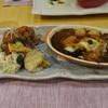 つぼ亭 - 料理写真:牛肉のチーズ巻グリル
