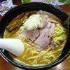 藤原拉麺店 - 料理写真:味噌らーめん大盛