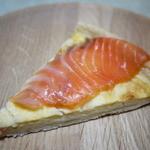 ローリーの台所 - 料理写真:キッシュ・ノルマンディ