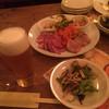 NIMBUS BBQ CAFE - 料理写真: