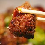 塊肉酒場 LOVE&29 - ハラミ