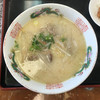 中国東北料理 迎春園 - 料理写真:ラーメン〜(*^◯^*)❤️