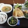 スローベリィ - 料理写真:「ベジタブルランチ(ドリンク付)」1,150円
