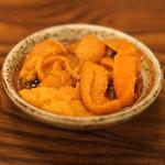 産直屋 たか - 北海道根室産 蝦夷バフンウニ