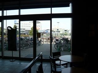 スターバックスコーヒー イオン大日店