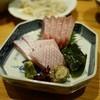 壱 - 料理写真:ブリのお造り