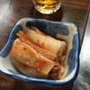 ばってん - 料理写真:キムチ