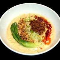 おどるタンタン麺 - 担々麺