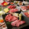 焼肉燦家 - 料理写真:超プレミアコース(イメージ)