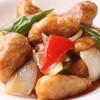 桃谷樓 - 料理写真:桃谷樓名物酢豚
