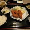 レストラン庄屋 - 料理写真:カキフライ定食