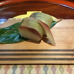 温味 - にしん棒寿司