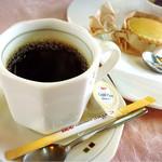 フェスティバロ - コーヒー