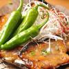 いもたろう - 料理写真:霧島豚朴葉西京焼