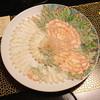 つきじやまもと - 料理写真:刺身