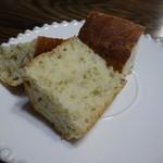アマルフィイ キッチン - フォカッチャ