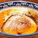 麺や 樽座 -