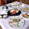 肉匠 逢喜の郷 - 料理写真:逢喜コース