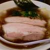 一刀流らーめん - 料理写真:うまくちラーメン700円