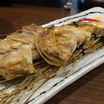 47556196 - ☆鶏肉の焼き物(#^.^#)☆