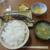 ポンポコ亭 - 料理写真:昼定食 ¥600-