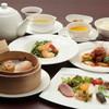 China dining 華nois - 料理写真:カノワコース(ランチ一例)