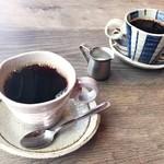 ザ カフェ - ドリップコーヒー