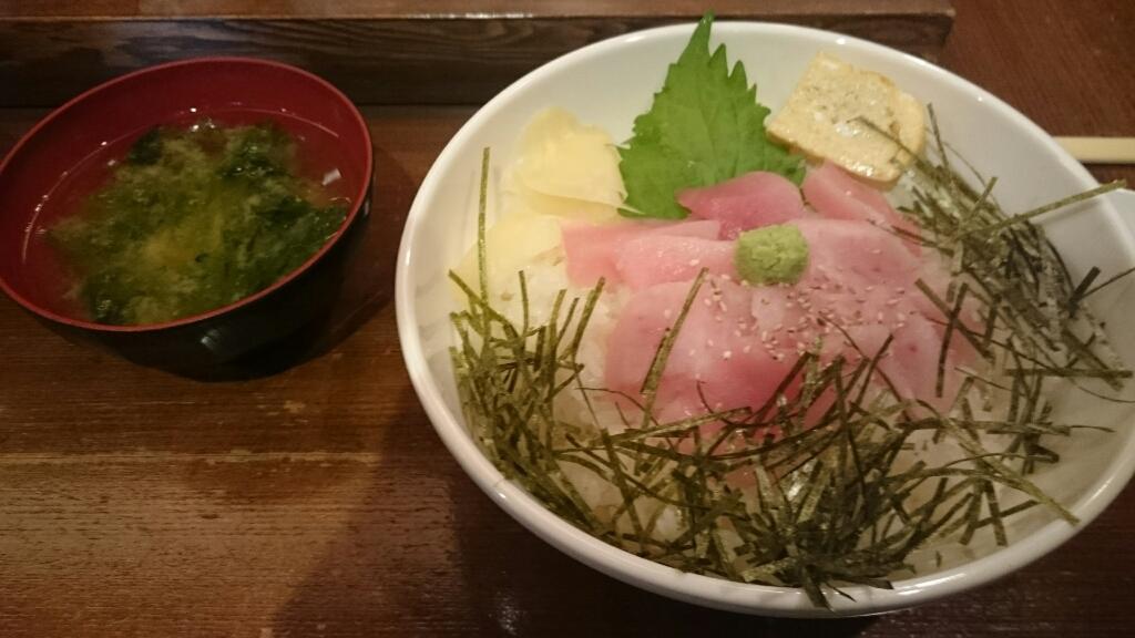 寿司バル R/Q